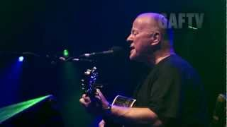 Christy Moore and Declan Sinnott - Ride On - Live