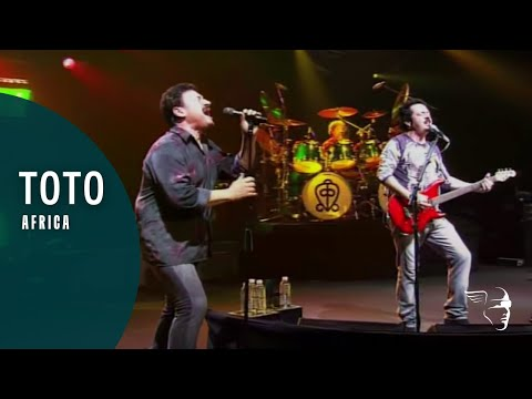 """Toto - Africa (From """"Falling in Between Live"""")"""