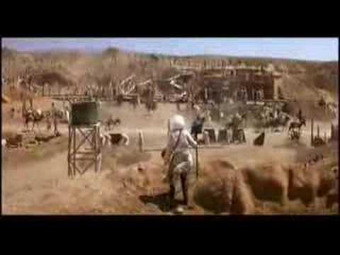 Elokuva: Kadonneen aarteen metsästäjät