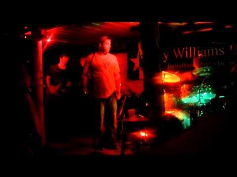 Jay Williams Band Pocket Camera Clips.wmv