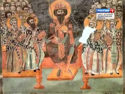 Церкви нижнего новгорода отчитка