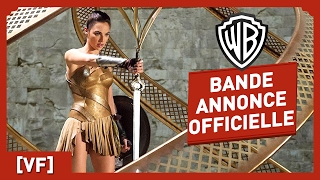 Trailer of Wonder Woman (2017)
