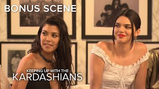KUWTK | Kardashians React to Scandalous Tabloid Stories About Them | E!