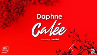 Daphne   Calée (official Audio Lyric Video)