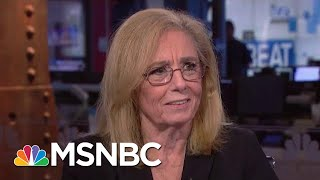 President Donald Trump Insider Says He's A Snowflake | The Beat With Ari Melber | MSNBC