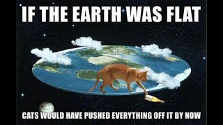 flat earth discord server