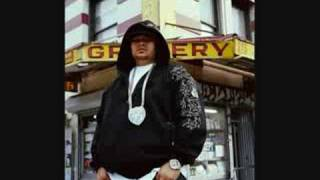 Fat Joe - Aint Sayin Nothin ft Plies & Dre Instrumental