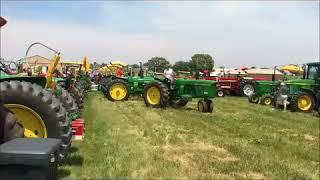 Tractorcade 2017