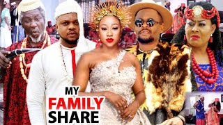 MY FAMILY SHARE COMPLETE MOVIE – (Zubby Micheal/Chinenye Ubah) 2020 LatestNigerian Nollywood Movie