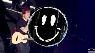 Ed Sheeran   Happier   LIVE In Turin 16032017