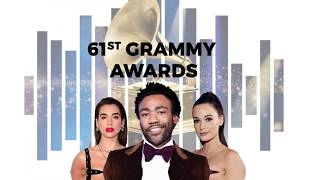 GRAMMYs  The Complete List Of Winners: 61st Annual Grammy Awards 2019