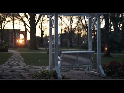 Harding University - video