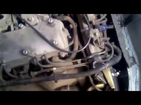 Фото к видео: Буханка VQ30DET 280лс+акп Патрол