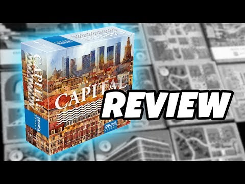 What's in the box...CAPITAL