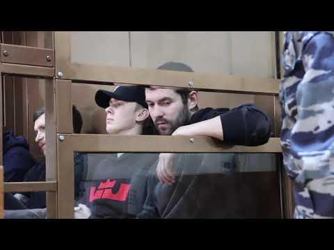 Мамаев - Кокорин: видео из суда