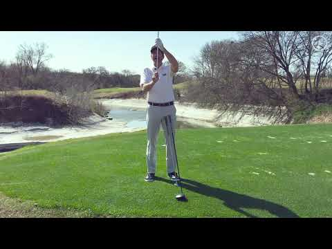 Golf Fundamentals: Ball Setup