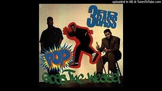 3rd Bass ∙ Pop Goes The Weasel
