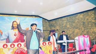 Jagte raho||Jesus song|| Yeshu ke deewane || - YouTube