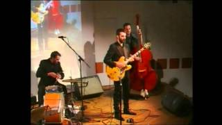 TITTI - Mr Zombie Orchestra Live Auditorium Cariromagna 19/12/13