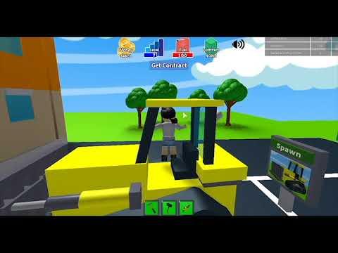 DemoVille Demolition Simulator - Roblox
