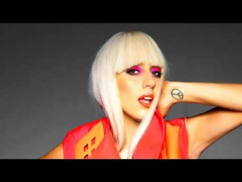 Earthquake Lyrics – Lady Gaga