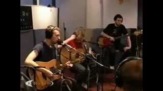 Coldplay - We Never Change (Studio Live KCRW ) (2000-12-20)