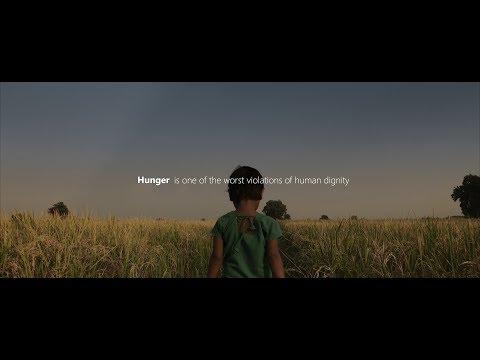 Gemeinsam gegen Mangelernährung: Der Child Growth Monitor der Welthungerhilfe, Munich Re, Social Impact Partners und Microsoft