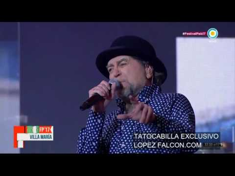 HD JOAQUIN SABINA BARBI SUPERSTAR EN VIVO VILLA MARIA