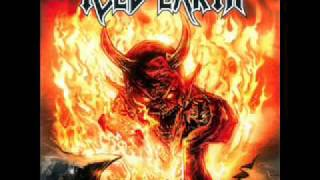 Iced Earth - Burnt Offerings (Audio)