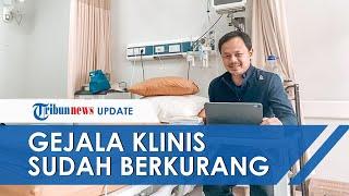 Setelah 14 Hari Dirawat, Wali Kota Bogor Ceritakan Keadaannya Saat Ini