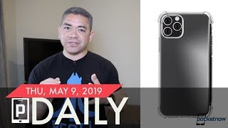 iPhone XI Cases Leaked, Google focusing on affordable Pixels & more