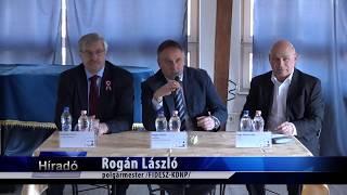 TV Budakalász / Budakalász Ma / 2018.03.27.