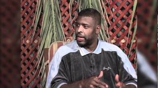 Reggie White Discovered the Hebrew Roots of the Faith