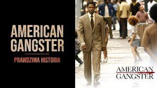 Filmowe fakty #04: American Gangster