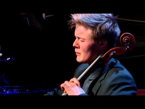Jonathan Swensen and Filip Strauch Rachmaninov cello sonata 3rd movement