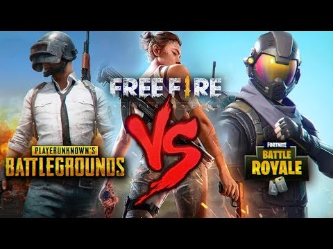 Que Juego Es Mejor Fortnite Vs Free Fire Fortnite 5 Free Battle Stars