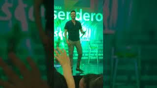 Mentirosa  Luis Coronel 2019 En Vivo