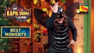 Sapna Cosplays As A Mosquito | The Kapil Sharma Show Season 2 | Best Moments