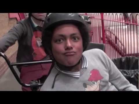 Webisode 1 Great Yarmouth Skatepark.