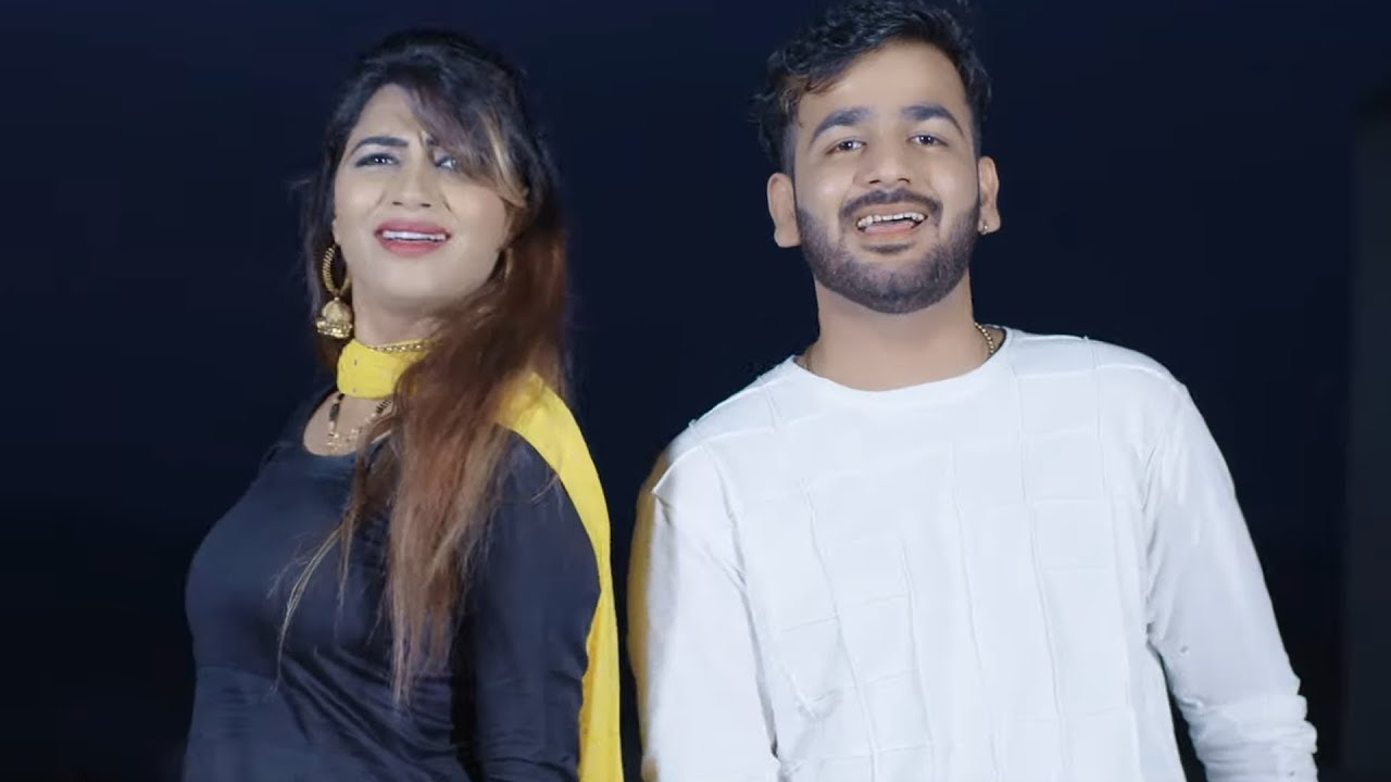 DJ                                        - MOHIT SHARMA    SONIKA SINGH - LATEST HARYNAVI SONGS 2019 Video,Mp3 Free Download