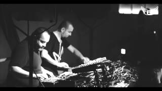 INSANE pres Kink vs Sierra Sam Live Jam by FACT  Pacha Barcelona 0815