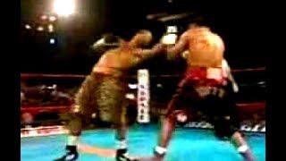 The Drunken Master ● Floyd Mayweather's Hardest Fight
