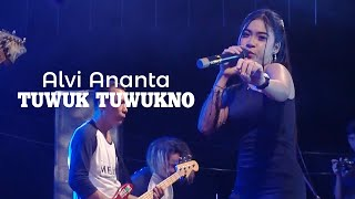Download lagu Alvi Ananta Tuwuk Tuwukno Mp3