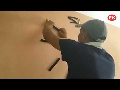Comment installer des horloges murales Designer   Que vous pouvez acheter pour votre maison