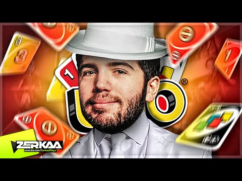 UNO IS NOW OUT ON XBOX ONE! (Uno Xbox One)