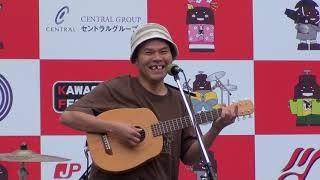 知久寿焼川口フェス2018ヒガシマルうどんスープ
