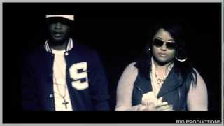 Shorty Showbiz - HeartShape Ft. L Streetz (Starring Nona Malone, Dj Wav Lynx) [OFFICIAL VIDEO] Dir. @RioProdBXC