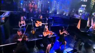 Yanni feat. Leslie Mills - The Keeper -  - from studio EMIN.wmv
