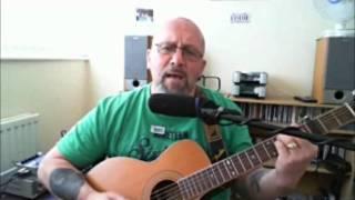 Teddie488....The Chokin' Kind.wmv