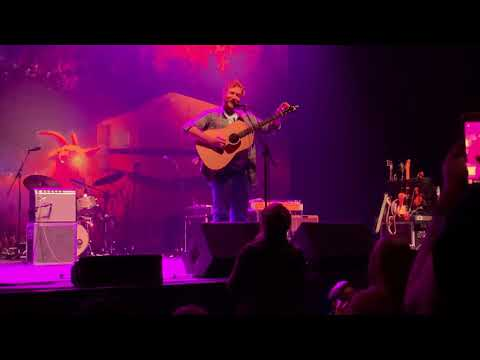 Tyler Childers. Lady May. Stifel Theater October 29, 2019